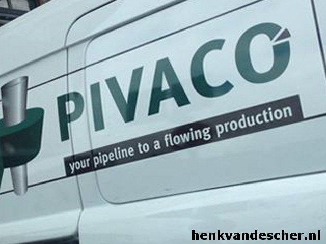Pivaco :: Your pipeline to a flowing production