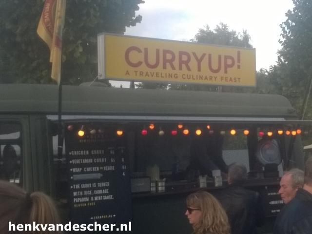CurryUp :: CurryUp